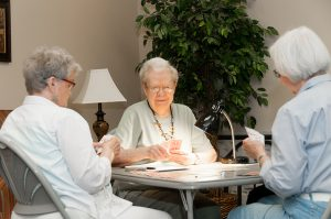 Activities And Programs For Senior Citizens Maple Crest